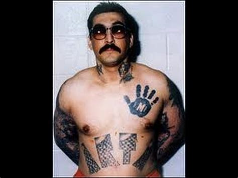 chris blatchford on the black hand mexican mafia member