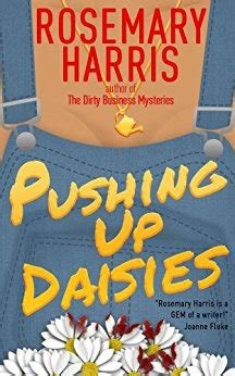pushing up daisies and mystery series books pushing up daisies the business mystery series book
