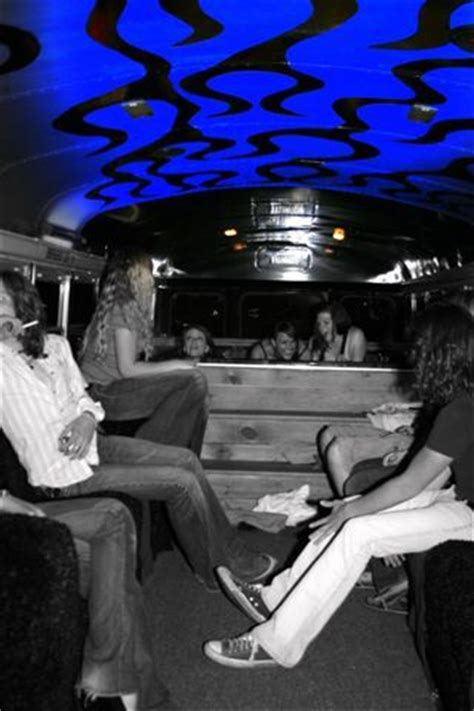limos with tubs in them our new tub party bus