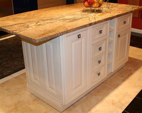 Kitchen Islands With Wheels Single Level Kitchen Island On Wheels Diy Coffee Table