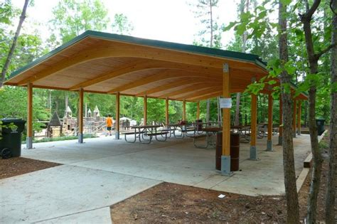 outdoor shelter plans picnic shelter plans http www custompark com shelters