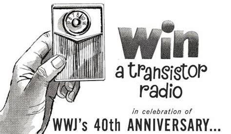 transistor meme octobre 1954 le transistor se pr 233 pare 224 enterrer la tsf les radios au temps de la tsf