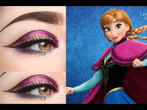 search on tutorial hijab anna frozen