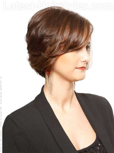 20 short layered haircuts images short hairstyles 2018