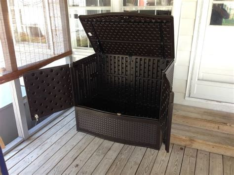 backyard oasis storage and entertaining station oasis storage best storage design 2017