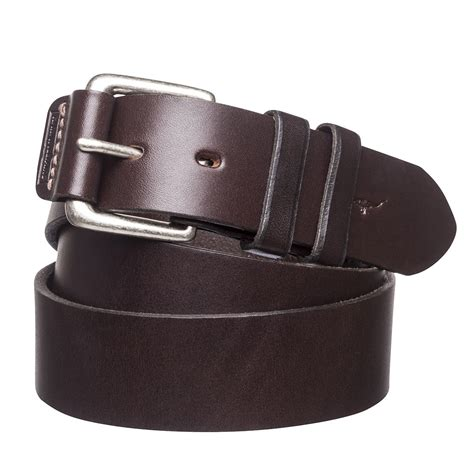 s leather belts covered buckle belt r m williams 174