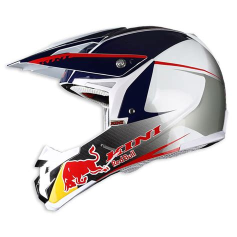 red bull motocross helmet click to zoom