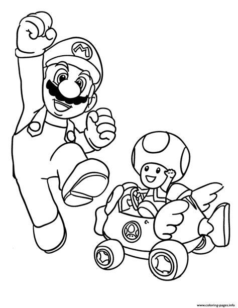 baby mario coloring pages to print baby mario bros coloring pages coloring home