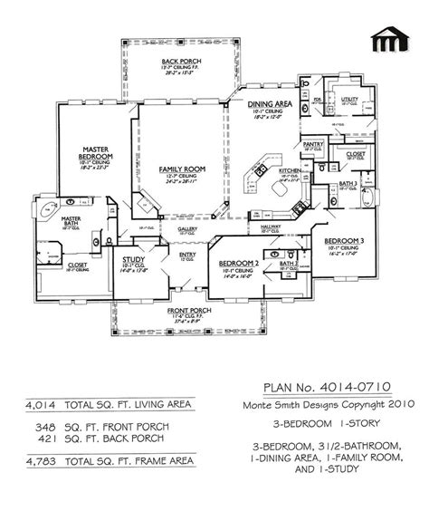 one bedroom house designs plans front view house plans 1 story 1 1 2 story house plans 1