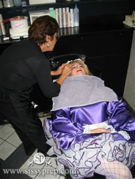 hair salons for crossdressers in chicago sissy beauty salon sissy makeovers