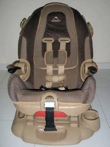 cosco camo car seat and stroller cosco juvenile summit 22260 booster car seat