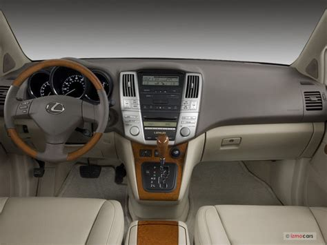 2008 Lexus Rx 350 Transmission Problems 2008 Lexus Rx 350 Prices Reviews And Pictures U S News
