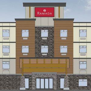 ramada inn corporate office prefab and modular hotel construction
