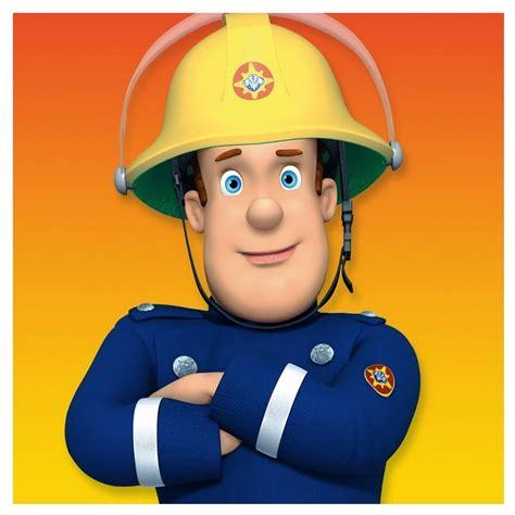 of sam fireman sam us