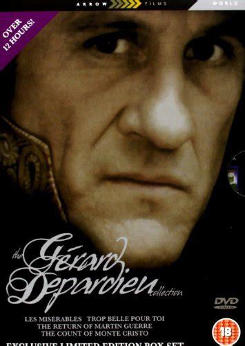 gerard depardieu list of movies gerard depardieu list of movies and tv shows tvguide