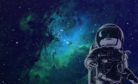 wallpaper tumblr astronaut space wallpaper by ich the astronaut network by