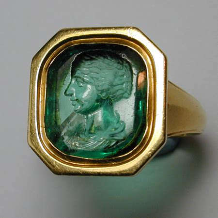 famous rings | a selection of rings from history | education