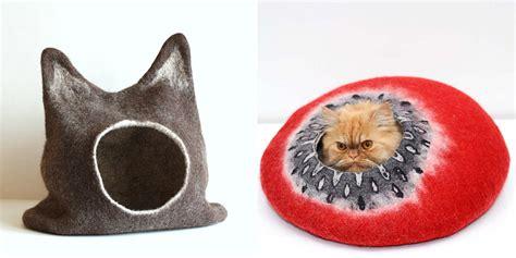 cute cat beds cute cat beds popsugar home