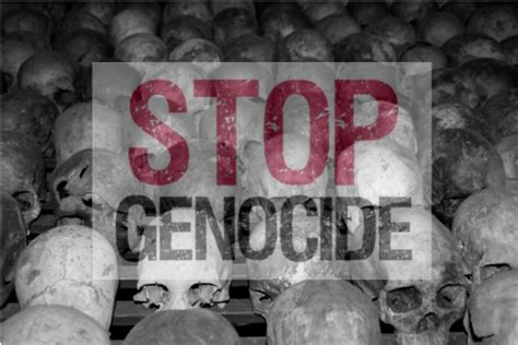 9 things you should know about genocide