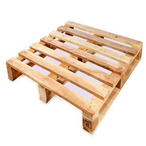 Wooden Pallets Empty Pallet Wholesale Trader From Navi