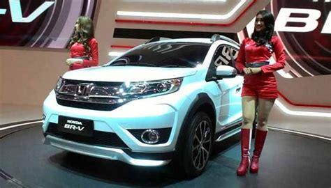 Lu Bagasi Honda Brv 2 kelebihan dan kekurangan honda br v berita otomotif modifikasi mobil motor berita