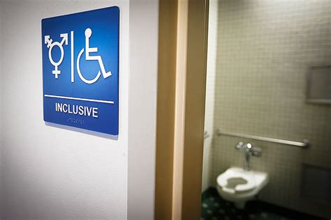 gender neutral bathroom anti trans bills flourish nationwide as states and cities