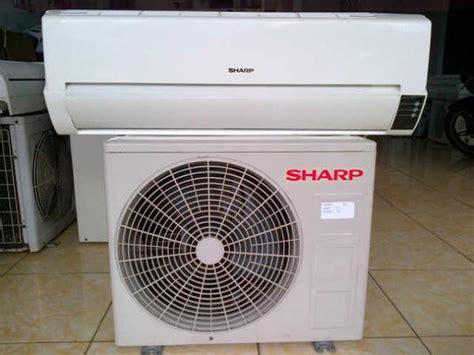 Ac Sharp Bekas jual ac bekas barang berkualitas harga murah bergaransi