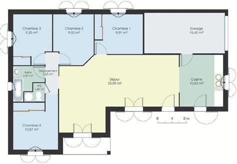 Plan Maison 3d Gratuit En Ligne 3436 by Plan De Maison Gratuit