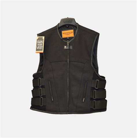 motorcycle gear online swat style canvas motorcycle vest bikers gear online usa