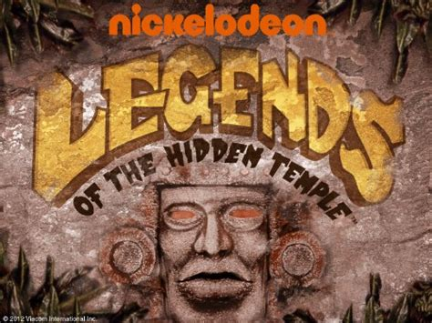 amazoncom legends   hidden temple volume