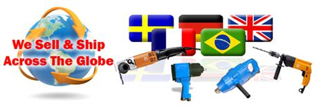 international sales international industrial tool supply clairton