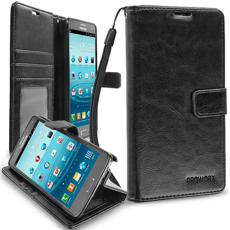 Pouch Samsung Note 4 samsung galaxy note 4 proworx wallet pouch with