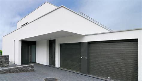 garage wohnen haus rheinblick neubau hausideen so wollen wir bauen