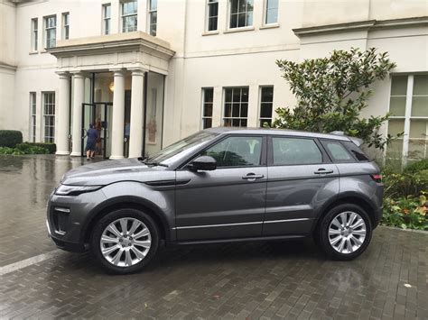 first range rover 2016 range rover evoque review first drive caradvice