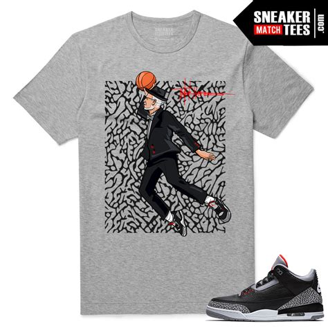 Tshirt Kaos Bigsize 3xl 4xl Gucci 3 3 black cement sneaker tees grey air tinker