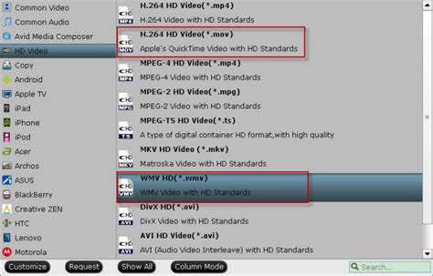 format video wma best solution to view video ts files on windows 8 leung