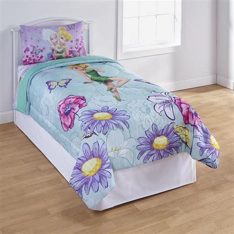 fairy bedding tinker bell bedding tktb