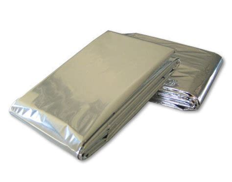 What Is A Mylar Blanket by Rescue Mylar Blanket Buying Guide Ebay