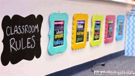 diy ideas for classroom