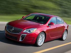 Buick Us Buick S Future Is Outside Us Business Insider
