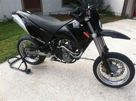 2006 Ktm 625 Smc 2006 Ktm 625 Smc For Sale On 2040 Motos
