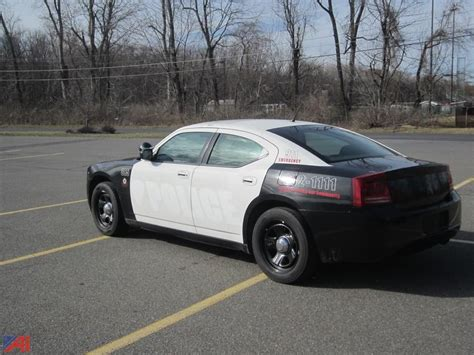 2008 Dodge Charger Tire Size Auctions International Auction Town Of Ulster Pd 7511