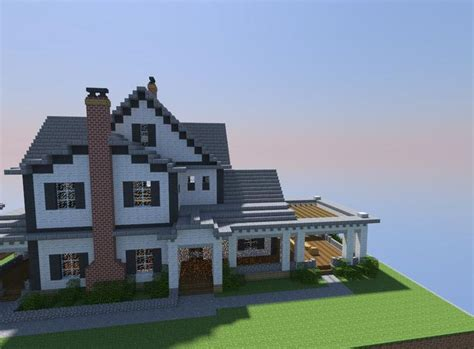 small house minecraft 1000 ideas about minecraft small house on pinterest