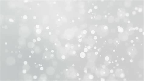 Home Decoration Christmas by White Silver Background Loop Stock Footage Video 3898370