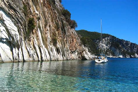 greece sailing packages flotilla holidays true spirit of sailing in greece