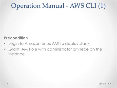 Aws Cloudformation Template With Single Redundant System Aws Cloudformation Validate Template