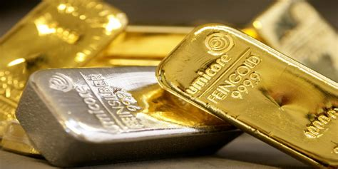 silver and gold two stand out gold silver stocks