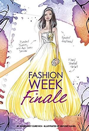 fashion illustration ebook fashion week finale by design ebook margaret