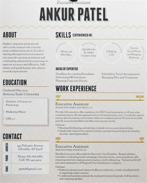 Does Cv Stand For Cover Letter by Resumes That Stand Out Beautiful Exle Of A