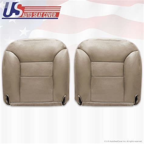 1999 chevy suburban leather seat covers 1995 to 1999 chevy suburban driver passenger leather